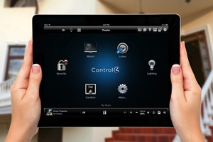 Control4 Named Top Whole-House Automation and Control Brand
